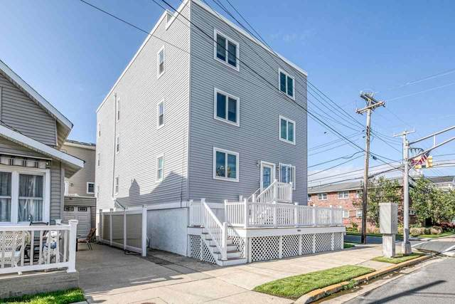 9801 Ventnor C1, Margate, NJ 08402 (MLS #544137) :: The Ferzoco Group
