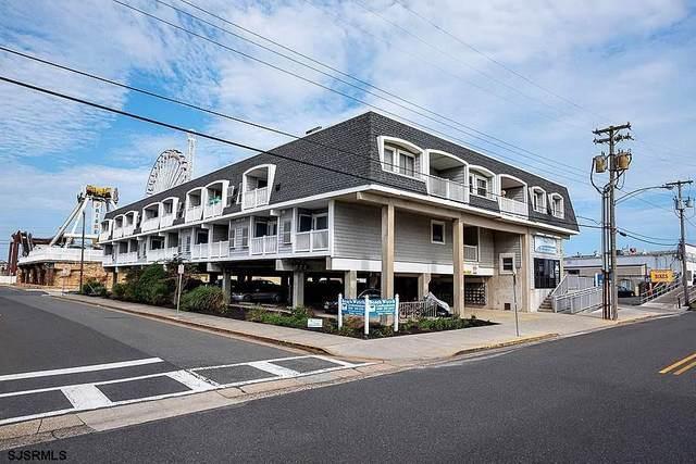871 E 7th St #35, Ocean City, NJ 08226 (MLS #544149) :: The Ferzoco Group