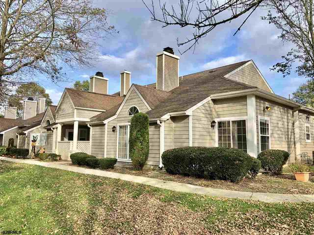 550 Central Ave D-10, Linwood, NJ 08221 (MLS #544160) :: Jersey Coastal Realty Group