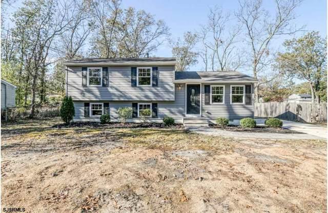 28 Cedar Lake, Buena Vista Township, NJ 08094 (MLS #544168) :: The Cheryl Huber Team