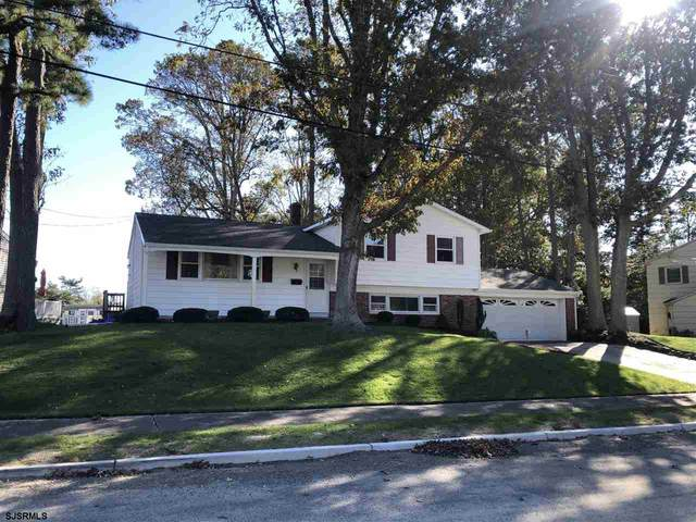 191 Bayview, Absecon, NJ 08201 (MLS #544173) :: The Cheryl Huber Team