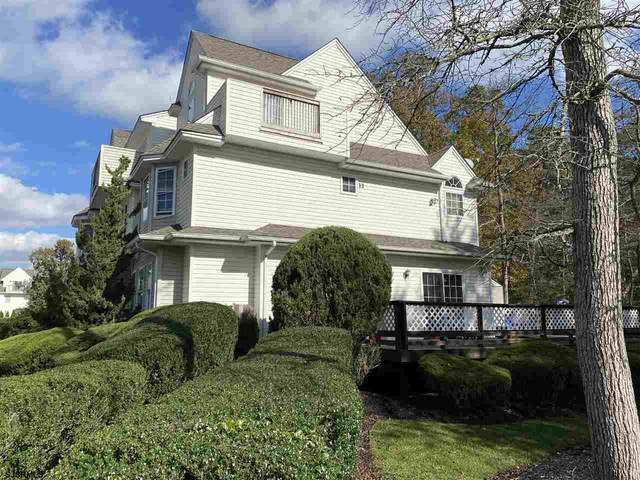 23 Patcong Dr #23, Egg Harbor Township, NJ 08234 (MLS #544187) :: Provident Legacy Real Estate Services, LLC