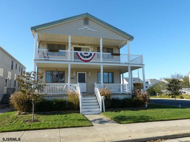 3100 Simpson #1, Ocean City, NJ 08226 (MLS #544194) :: The Cheryl Huber Team