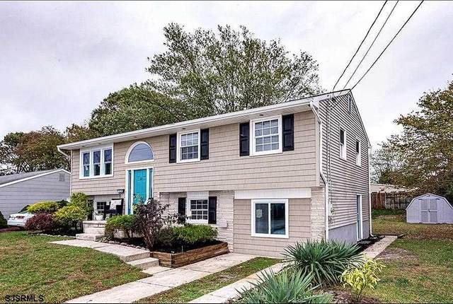 15 School House, Somers Point, NJ 08244 (MLS #544203) :: Jersey Coastal Realty Group