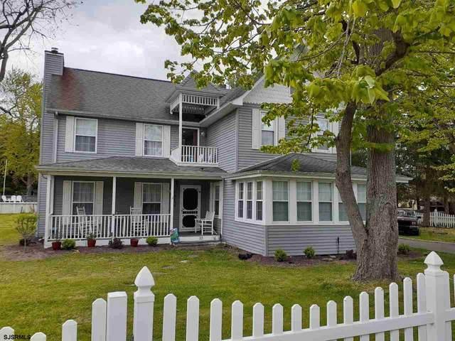 22 Pomona, Port Republic, NJ 08241 (MLS #544215) :: Provident Legacy Real Estate Services, LLC