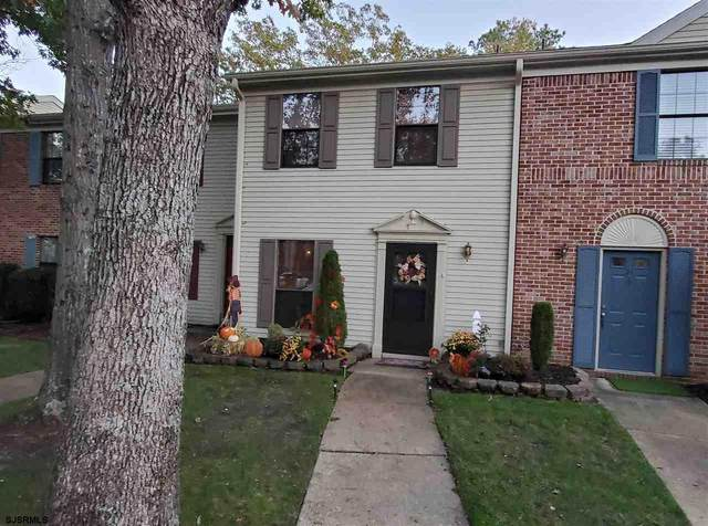 32 Greenwich #32, Galloway Township, NJ 08205 (MLS #544224) :: The Ferzoco Group