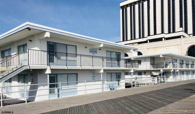3501 Boardwalk B115, Atlantic City, NJ 08401 (MLS #544234) :: Jersey Coastal Realty Group