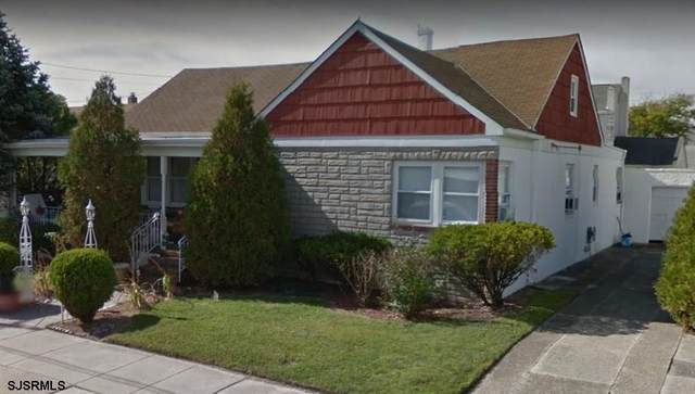 4 N 31st Ave, Longport, NJ 08403 (MLS #544249) :: The Ferzoco Group