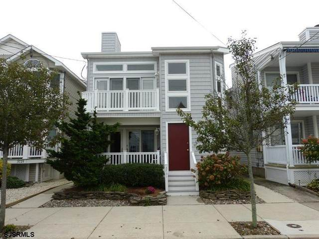 3729 Asbury #1, Ocean City, NJ 08226 (MLS #544257) :: The Ferzoco Group