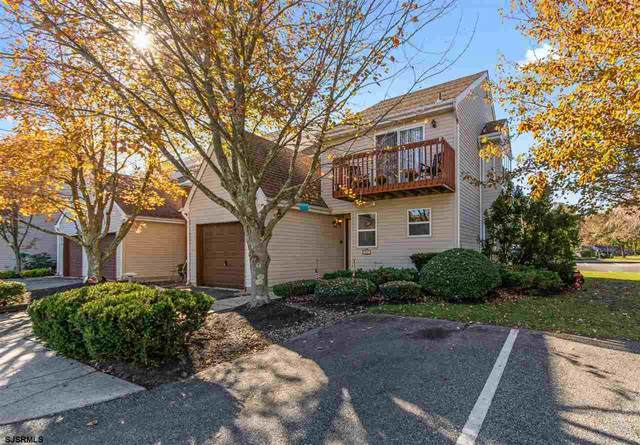 107 E Woodland #107, Absecon, NJ 08201 (MLS #544292) :: Jersey Coastal Realty Group