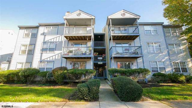 1M Oyster Bay 1M, Absecon, NJ 08201 (MLS #544297) :: Jersey Coastal Realty Group