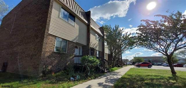 805 Surrey #805, Ventnor, NJ 08406 (MLS #544298) :: Gary Simmens