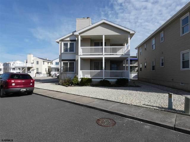 35 Safe Harbor 2nd, Ocean City, NJ 00822 (MLS #544321) :: The Cheryl Huber Team