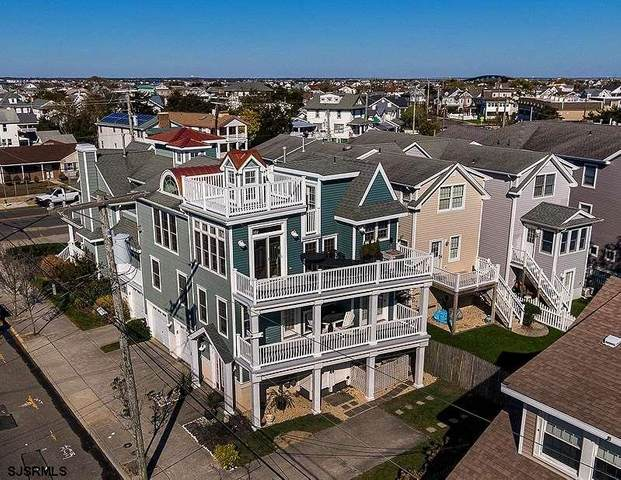 3 E Atlantic #3, Ocean City, NJ 08226 (MLS #544342) :: Jersey Coastal Realty Group