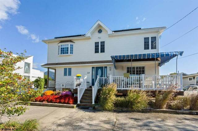 23 Point, Egg Harbor Township, NJ 08244 (MLS #544364) :: The Ferzoco Group
