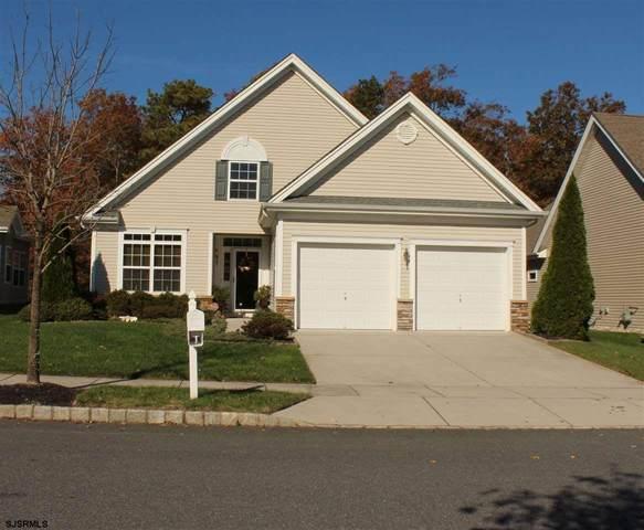 217 Lily, Egg Harbor Township, NJ 08234 (MLS #544384) :: The Ferzoco Group