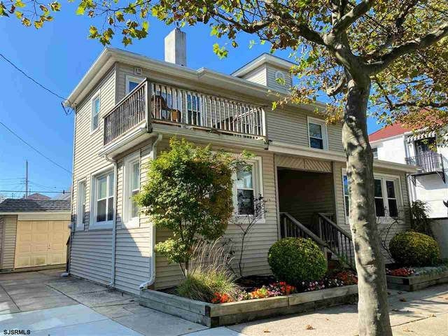 2 S Swarthmore, Ventnor, NJ 08406 (MLS #544399) :: The Ferzoco Group