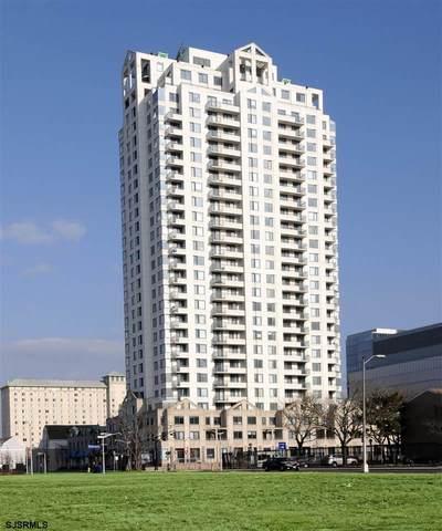 526 Pacific #708, Atlantic City, NJ 08401 (MLS #544429) :: Jersey Coastal Realty Group