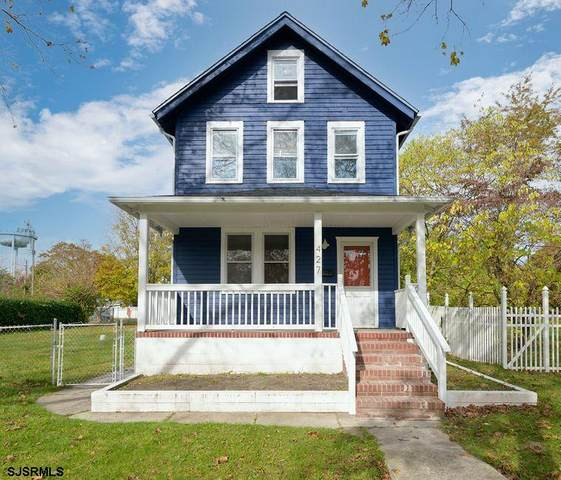 427 Buffalo Ave, Egg Harbor City, NJ 08215 (MLS #544431) :: The Cheryl Huber Team