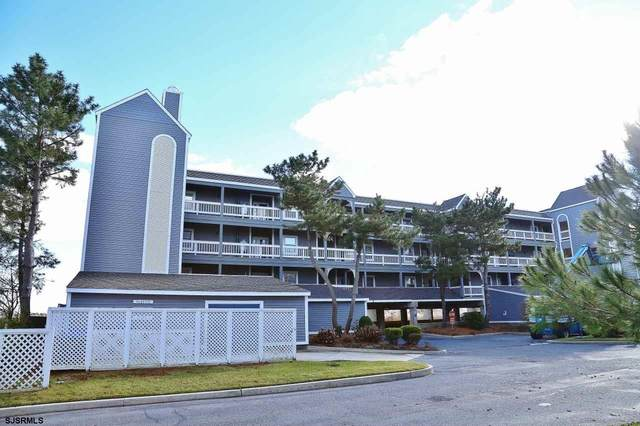 4800 Harbor Beach #4205, Brigantine, NJ 08203 (MLS #544449) :: The Cheryl Huber Team
