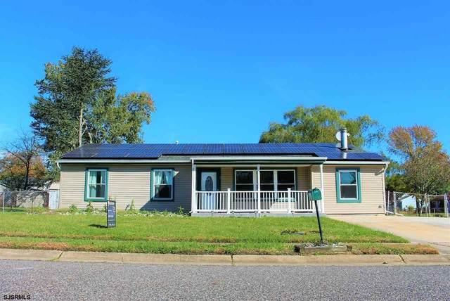 5 Ivy Hall, Sicklerville, NJ 08081 (MLS #544450) :: Jersey Coastal Realty Group