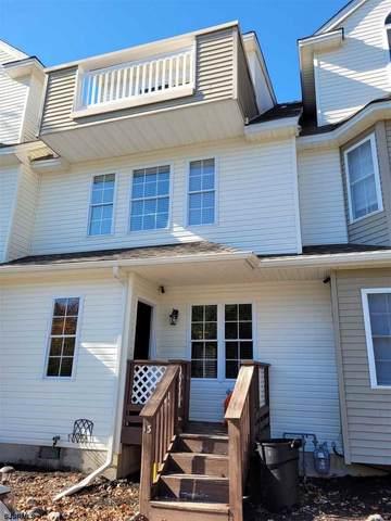13 Courtland 13 Courtland, Egg Harbor, NJ 08234 (MLS #544457) :: Jersey Coastal Realty Group