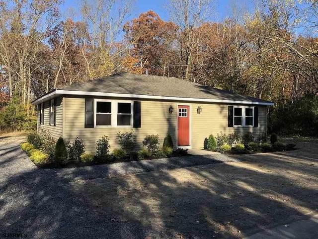 107 Pine, Richland, NJ 08350 (MLS #544461) :: The Cheryl Huber Team