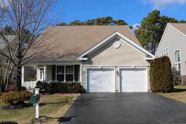 427 Golf View, Little Egg Harbor Township, NJ 08087 (MLS #544473) :: The Cheryl Huber Team