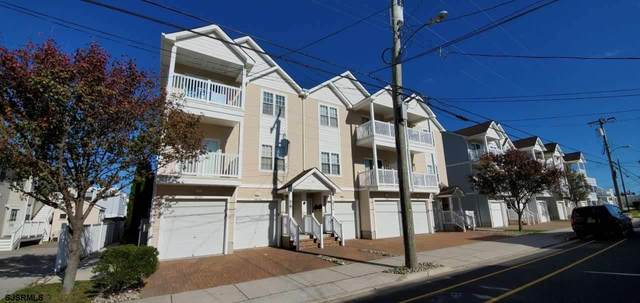307 E Poplar Ave #101, Wildwood, NJ 08260 (MLS #544488) :: The Cheryl Huber Team