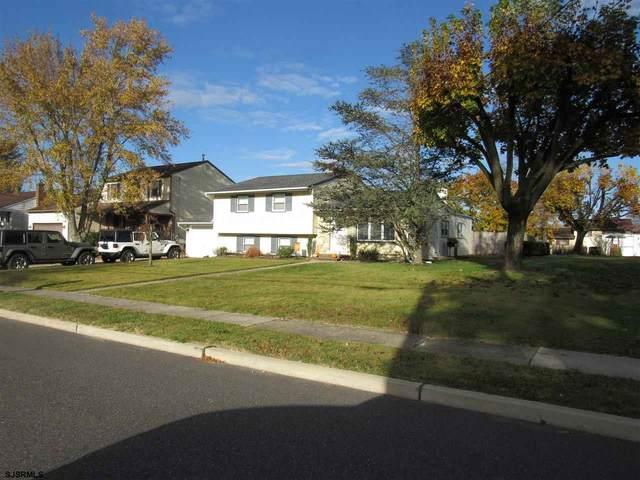 341 Lakeview Ave, Hammonton, NJ 08037 (MLS #544492) :: Jersey Coastal Realty Group