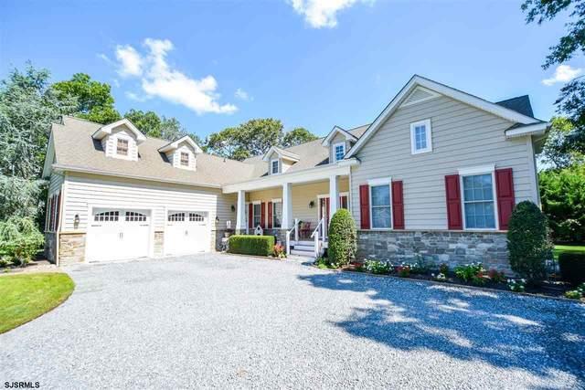 9 Mgm, Ocean View, NJ 08230 (MLS #544505) :: Jersey Coastal Realty Group
