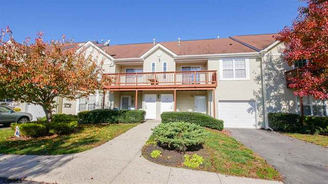 32 E Woodland #32, Absecon, NJ 08201 (MLS #544506) :: Jersey Coastal Realty Group