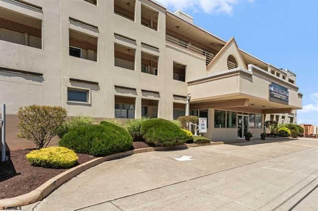 200 Bay Ave #112, Ocean City, NJ 08226 (MLS #544510) :: The Ferzoco Group