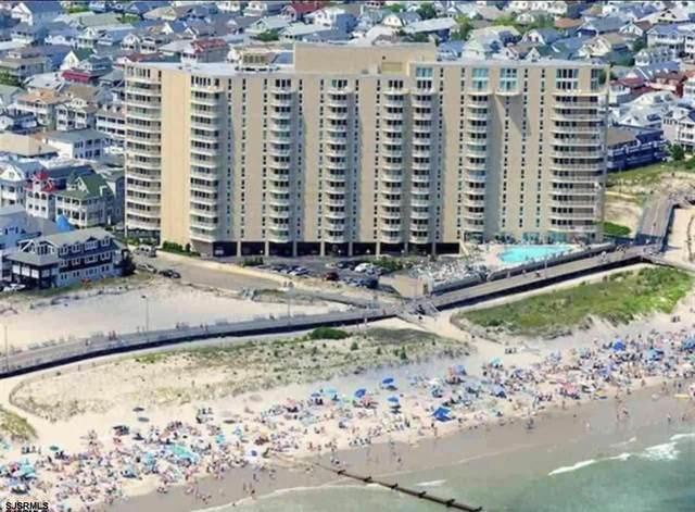 921 Park Place #908, Ocean City, NJ 08226 (MLS #544512) :: The Ferzoco Group