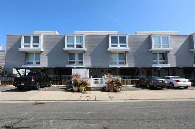 151 N Annapolis #3, Atlantic City, NJ 08401 (MLS #544552) :: The Ferzoco Group