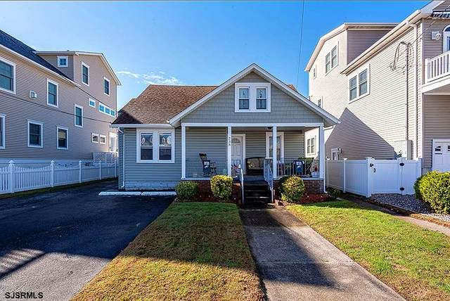 238 E 14th, North Wildwood, NJ 08260 (MLS #544554) :: Jersey Coastal Realty Group