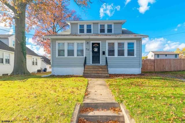 713 Bell Rd, Mount Ephraim Borough, NJ 08059 (MLS #544558) :: Jersey Coastal Realty Group