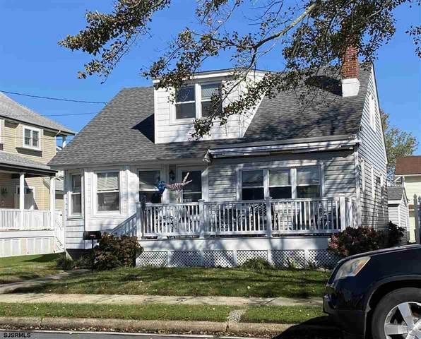 7 W 15, Ocean City, NJ 08226 (MLS #544603) :: Jersey Coastal Realty Group