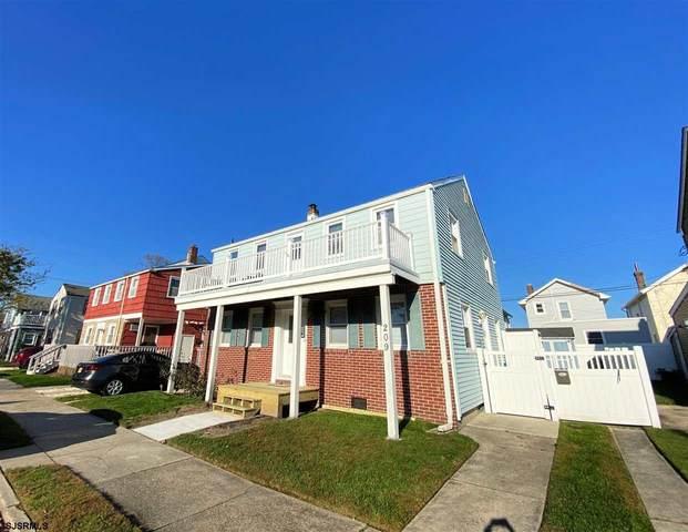 209 N Wilson B, Margate, NJ 08402 (MLS #544608) :: Jersey Coastal Realty Group