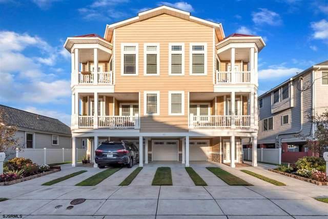 113 N Madison Ave. #2 #2, Margate, NJ 08402 (MLS #544640) :: Jersey Coastal Realty Group