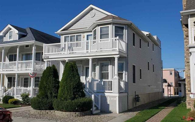 4346 Asbury #2, Ocean City, NJ 08226 (MLS #544646) :: The Cheryl Huber Team