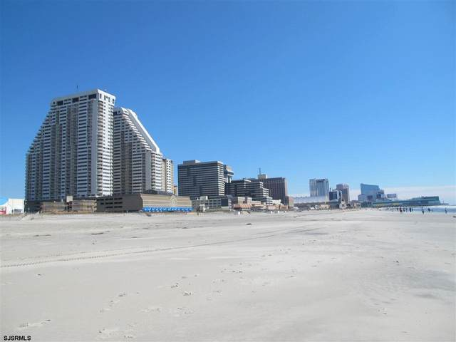 3101 Boardwalk 2507-2, Atlantic City, NJ 08401 (MLS #544651) :: The Cheryl Huber Team