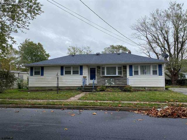 800 Debora, Northfield, NJ 08225 (MLS #544663) :: Jersey Coastal Realty Group