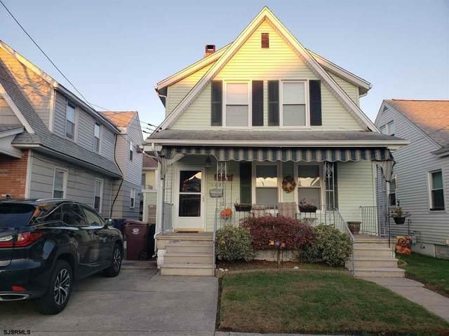 107 N Newark, Ventnor, NJ 08406 (MLS #544680) :: The Cheryl Huber Team