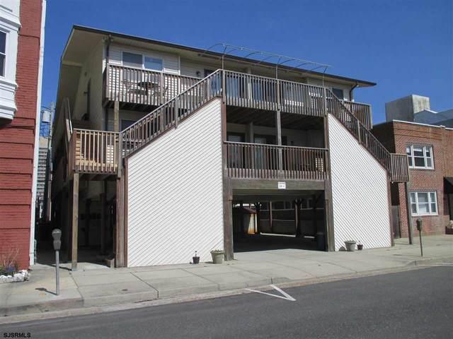 107 S Victoria Avenue E6, Ventnor, NJ 08406 (MLS #544691) :: Jersey Coastal Realty Group