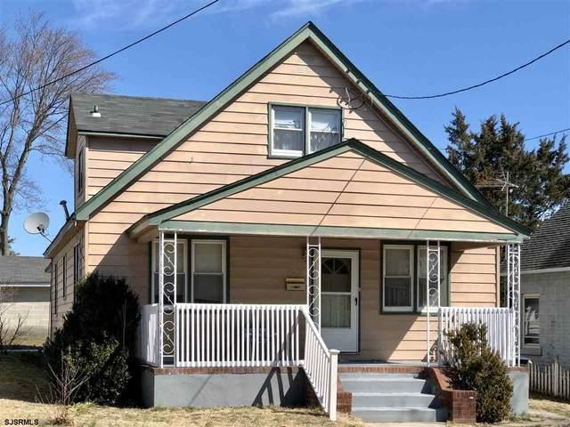 433 N 2nd St, Hammonton, NJ 08037 (MLS #544697) :: Jersey Coastal Realty Group