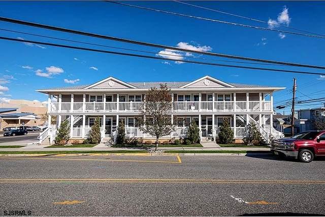 201 18th #6, Ocean City, NJ 08226 (MLS #544720) :: Jersey Coastal Realty Group