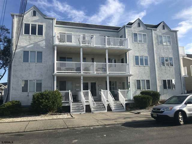 845 Stenton #2, Ocean City, NJ 08226 (MLS #544733) :: Jersey Coastal Realty Group