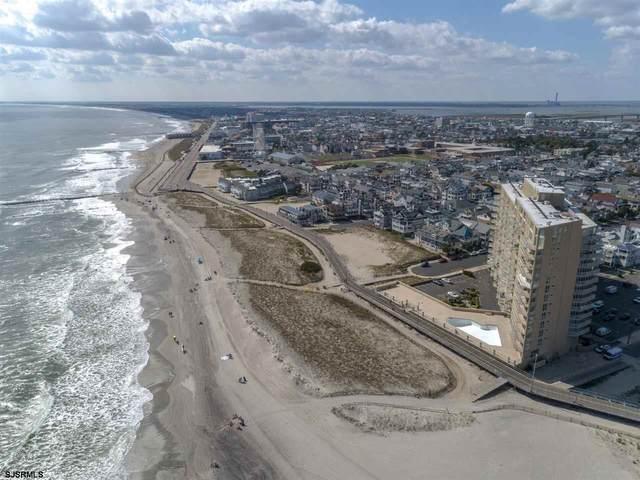 921 Park Pl Apt 810 #810, Ocean City, NJ 08226 (MLS #544743) :: The Ferzoco Group