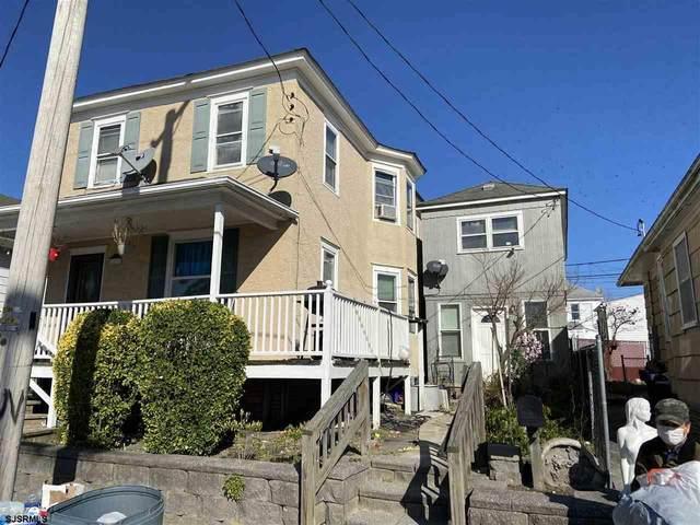 52-52R Lennox Ave, Pleasantville, NJ 08232 (MLS #544744) :: The Cheryl Huber Team
